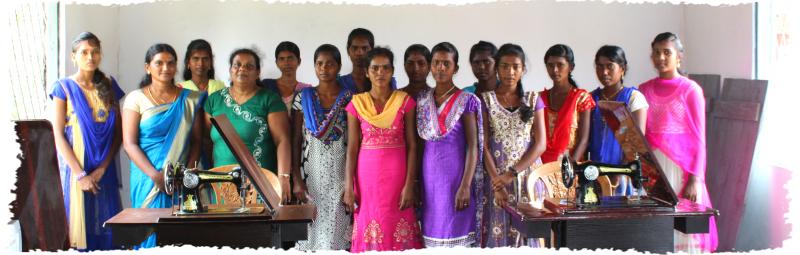ceri women wearing sarees