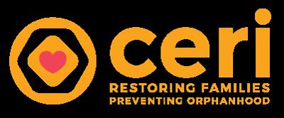ceri restoring families preventing orphanhood logo