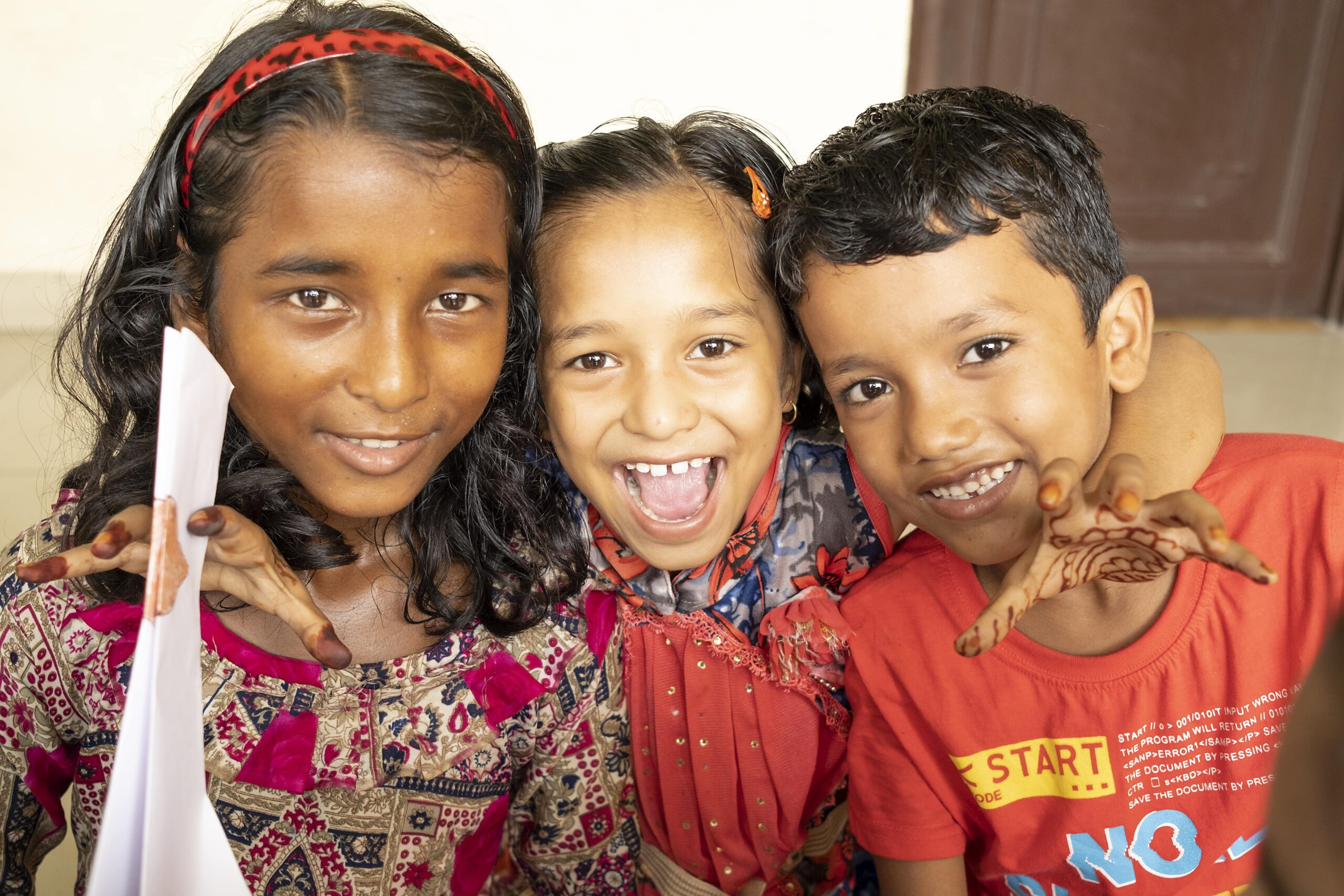 Children advocacy India