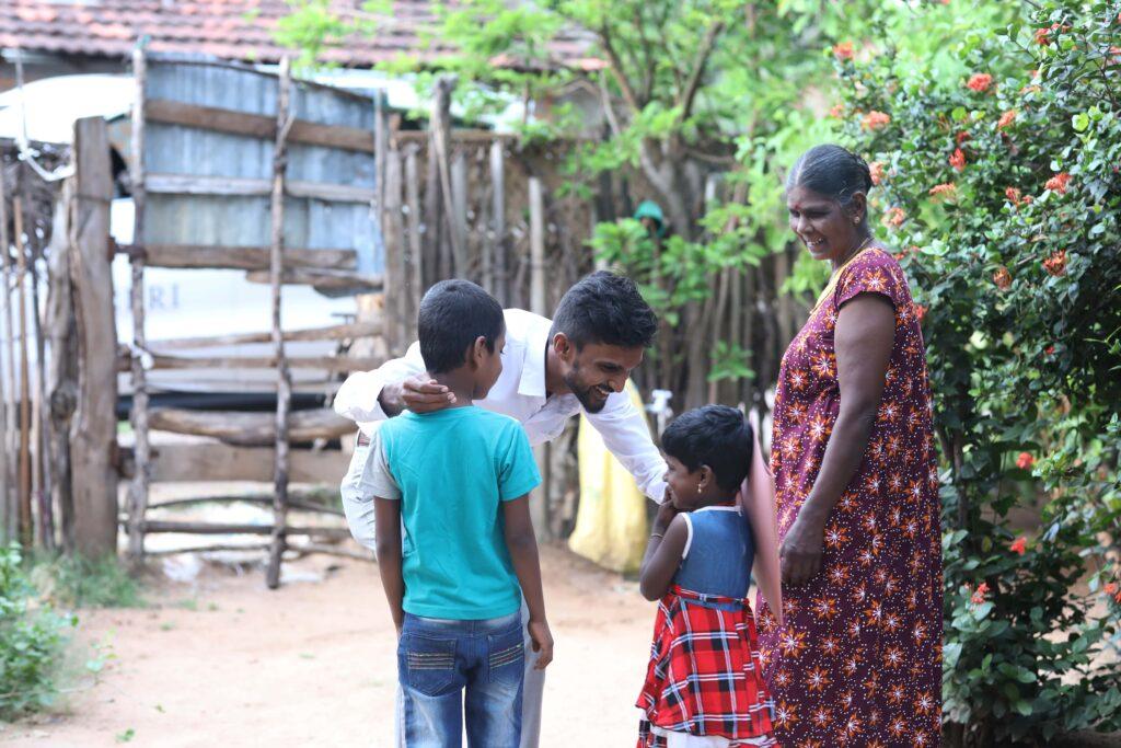 generosity_Sri Lanka