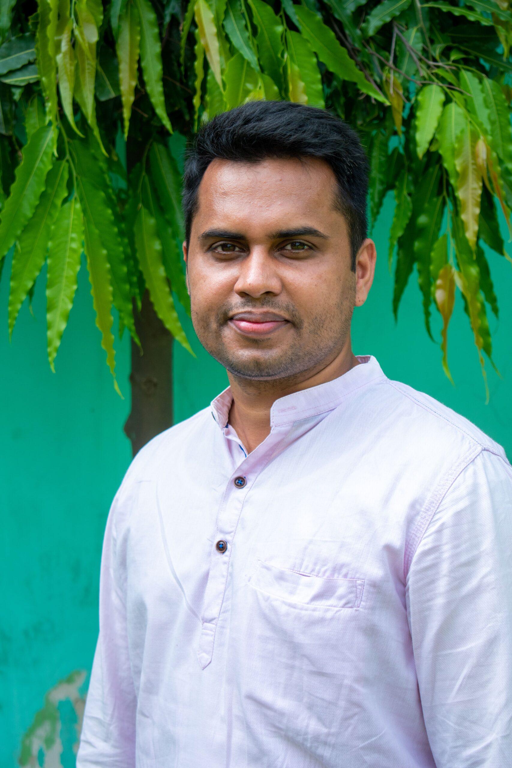 Devashish Mishra